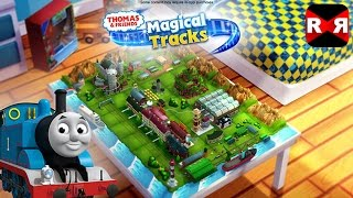 Download Thomas and Friends: Magical Tracks - Kids Train Set - All Surprise Packs & Characters Unlocked Video