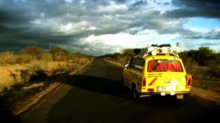 Download Trabant Goes to Africa (Trailer) Video
