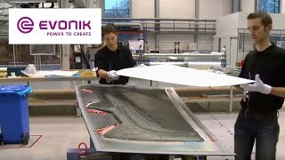 Download ROHACELL® Foam Cores – Making Aircraft Lighter   Evonik Video