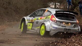 Download Saarland-Pfalz Rallye 2017   Jumps & Max attack Video