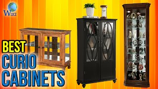 Download 8 Best Curio Cabinets 2017 Video