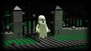 Download Lego Halloween Video