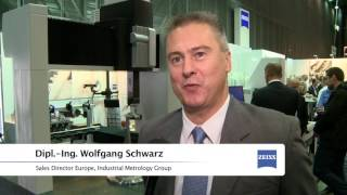Download Carl Zeiss - The division of industrial measuring instruments IEF 2016 Video