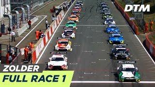 Download DTM Zolder 2019 - Race 1 (Multicam) - RE-LIVE (English) Video