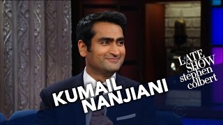 Download Kumail Nanjiani Bonded With His Wife's Parents During Her Coma Video