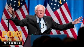 Download Bernie Sanders' campaign staff demanding $15 hourly pay: Report Video
