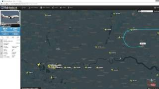 Download Heathrow ATC Clear Recorded Audio With Flight Radar Sep 2015 Video
