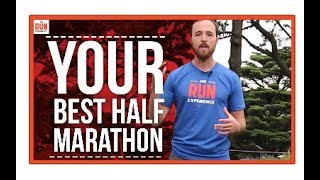Download 5 Tips to Run Your Best Half Marathon Video