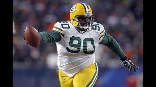 Download Best ″Big Guy″ Moments in NFL History Video