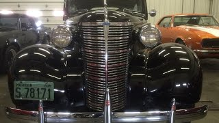 Download 1938 CHEVY MASTER DELUXE - ORIGINAL CLASSIC CHEVROLET FOR SALE Video