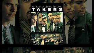 Download Takers (2010) Video