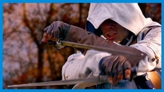 Download Assassin's Creed 3: Rebel Blades Video