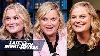 Download Best of Amy Poehler on Late Night with Seth Meyers Video