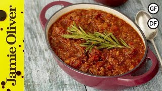 Download Easy Bolognese Recipe   Jamie Oliver Video