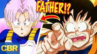 Download 10 Dragon Ball Z Theories That Could Change Everything Video