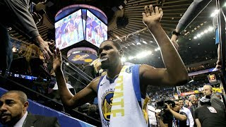 Download Durant's maturing game could help him reach the next plateau Video