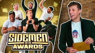 Download THE SIDEMEN ANNIVERSARY AWARDS 2019 Video