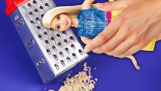 Download 25 LOCOS TRUCOS PARA TU BARBIE Video