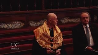 Download Doutoramento Honoris Causa de Detlev Ganten Video