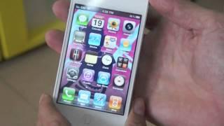 Download Tinhte.vn - Trên tay iPhone lạ Video