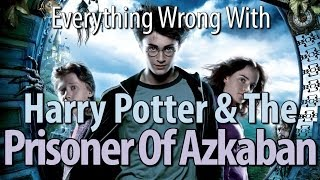 Download Everything Wrong With Harry Potter & The Prisoner Of Azkaban Video