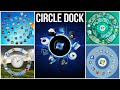 Download Personnaliser son Pc Windows avec Circle Dock | Tuto Video