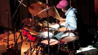 Download Chris Daddy Dave Solo | Manchester, UK '13 Chris Dave and The Drumhedz Video