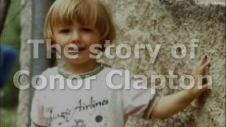 Download The whole story of Conor Clapton (story 'behind' the tears in heaven) Video