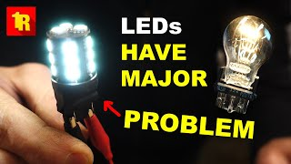 Download Here's Why You NEVER INSTALL LEDs IN YOUR CAR OR TRUCK!! Video