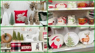 Download Shopping At Target & Walmart For Christmas Decorations - Target Christmas Decor 2016 Video