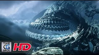 Download CGI 3D Animated Short HD: ″The Engineers″ - by Julius Horsthuis Video