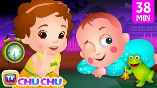 Download Are You Sleeping (Little Johny)? Plus Many More Nursery Rhymes & Animals songs for Kids by ChuChu TV Video