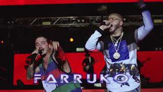 Download J. BALVIN BRUUTTAL - OFFICIAL HBO LATINO ALL STAR PROMO Video