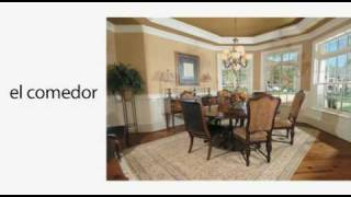 Download Learn Spanish 1.9 - The House and Directions (part 1) Video