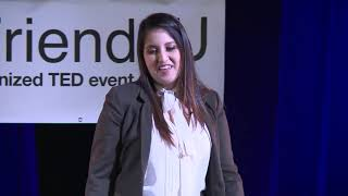 Download Minority Success Story; A Midwest Oxymoron | Diana Carbajal | TEDxFriendsU Video