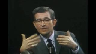 Download Noam Chomsky Teaches William F. Buckley a Thing or Two. Video