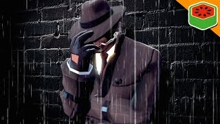 Download FATEFUL DETECTIVE INCIDENT   Trouble in Terrorist Town Video