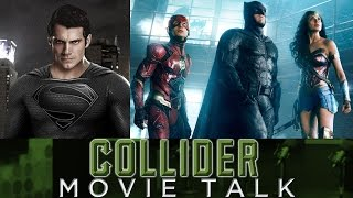 Download Zack Snyder Says Superman Plays A Big Role In Justice League, Alien 5 Update - Collider Movie Talk Video