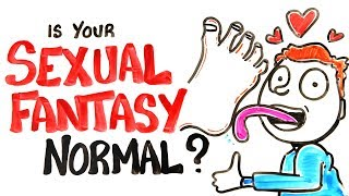 Download Is Your Sexual Fantasy Normal? (SFW) Video