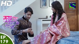 Download Kuch Rang Pyar Ke Aise Bhi - कुछ रंग प्यार के ऐसे भी - Episode 179 - 4th November, 2016 Video