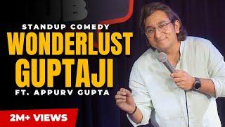 Download GuptaJi Ka Travel Experience - Stand Up Comedy by Appurv Gupta Video