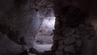 Download Jesus Born in Cave in Bethlehem Video