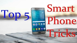 Download Top 5 smartphone Hack/Trick 2017 || (June) Video