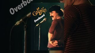 Download Gallagher: Overboard Video