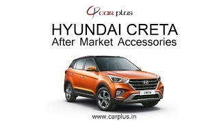 Download #Carplus #HyundaiCreta | After Market Accessories | Best Quality Only at carplus.in Video