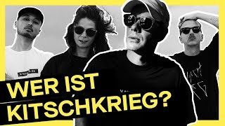 Download KitschKrieg: So bringen sie Trettmann und Co. zum Erfolg || PULS Musik Analyse Video