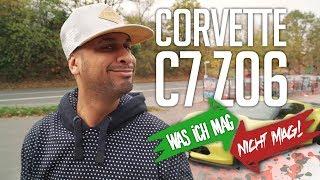 Download JP Performance - Chevrolet Corvette C7 Z06   Was ich mag/nicht mag! Video