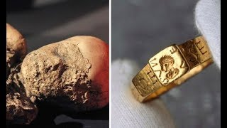 Download AMAZING Recent Archeological Discoveries Video