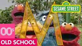 Download Sesame Street: What Words Begin with M? Video