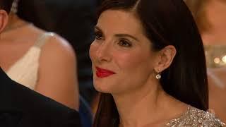 Download Sandra Bullock Wins Best Actress: 2010 Oscars Video